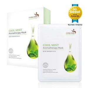 Aromatherapy Mask sheets